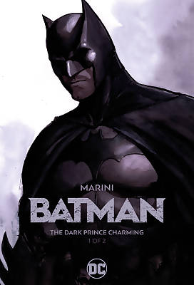Batman - The Dark Prince Charming comic book