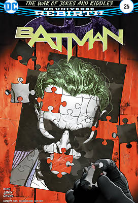 Batman 3 comic books